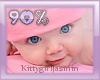 Kids head scaler 90%