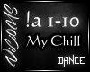 V/ My Chill Dance
