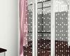 Room divider- WHITE