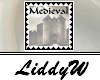 {L.W.}The Medieval Stamp
