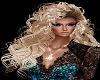 Claudia blonde