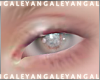 A) Ghoul eyes