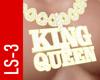 LS3 - KingQun