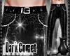 [CS]Comet Silver.Pants
