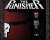 Punisher Belt