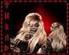 Queen Rock Hair B.