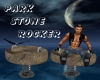 Park Stone Rocker