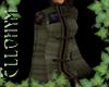 ~E- Peasant Cloak GRN F