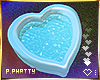 ღ Lil Heart Pool
