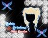 ~SC~ Blonde W/Dimonds