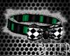 Harley Boy Collar Green