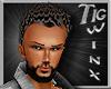 TWx:NMHD Real Black (M)