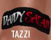 Daddy Satan Bandaid