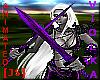 [JS] Dual Dragon Swords