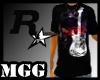 Rockistar Guitarist Dark