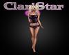 VDay Purple Panties