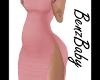 3-Month Pink Preggo