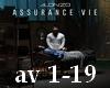 Alonzo - Assurance vie