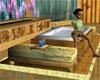 bath house tub