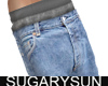 /su/ JEANS FROM 1988 was