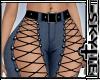 Corset Pants Blue (RLS