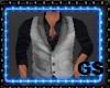 """""""GS"""" VEST & SHIRT #3"""