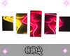 [C] Neon Wall Art 5