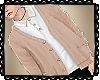 *D Beige Sweater