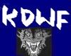 K.D.W.F. Collar
