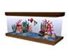 Aquarium Wall Mounted