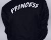 D| Princess Keegan