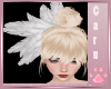 *C* White Swan Head Feat