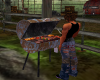 (SR) REDNECK BBQ