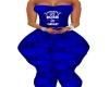 (B)  bodysuit(jan)