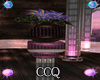 [CCQ]NY: Ped Flower Deco