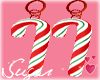 Pepperment Candy Cane