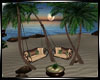 La Spiaggia Swing Set