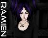#R Veronica Goth