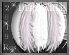Rus: DERIV Feather Lamp