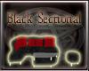 {ARU} Black Secional