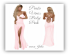 Paula Venus Baby Pink