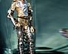 HWT Gold Suit w/ Armor