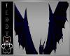 Midnight Demon Wings