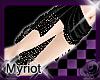 Myriot'CheckmateSkirt
