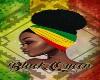 Black Rasta Queen
