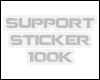 Support Sticker [100k]