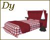Bed 12P S 0811 G