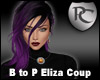 B to P Eliza Coup