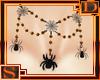 D™ Halloween Necklaces