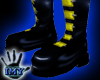 |Imy| X-man II boots